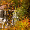 """Fall at Falls""   Autumn carries more gold in its pocket than all the other seasons. ~Jim Bishop"